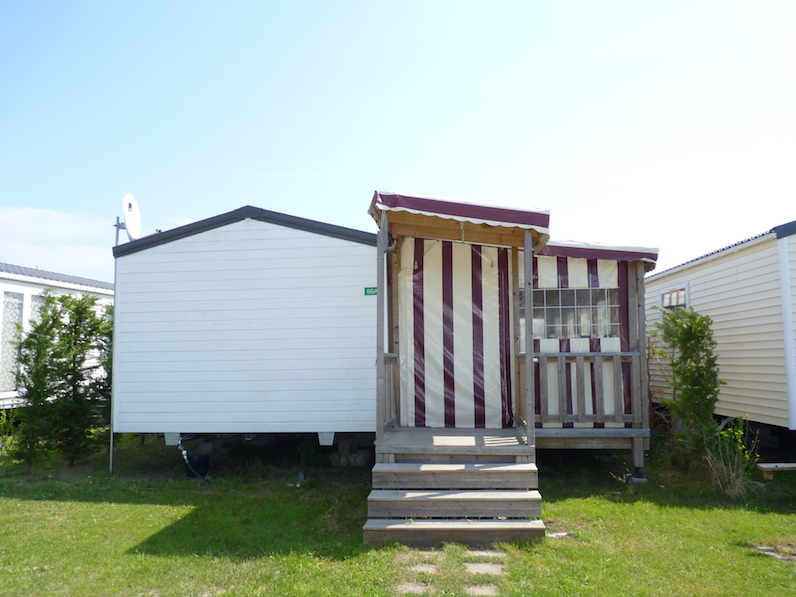 CC99A – Mobil-home Les Charmettes – 4 Pers – TRIGANO Sublima