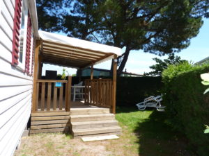 CC507 – Mobil-home Les Charmettes – 8 Pers – IRM Luminosa