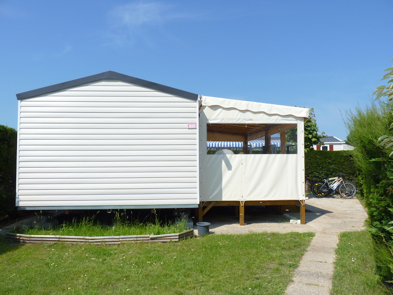 CC925 – Mobil-home Les Charmettes – 6 Pers – IRM Casita