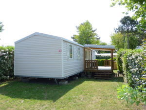 CC786 – Mobil-home Les Charmettes – 6 Pers – IRM Aventura