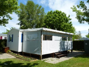 CCK207 – Mobil-home Les Charmettes – 6 Pers – IRM Super Galaxie