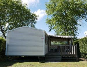 CC826 – Mobil-home Les Charmettes – 6 Pers – IRM Hacienda