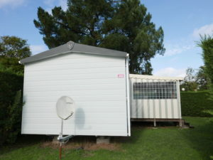 CC253 – Mobil-home Les Charmettes – 6 Pers – VICTORY Harmony