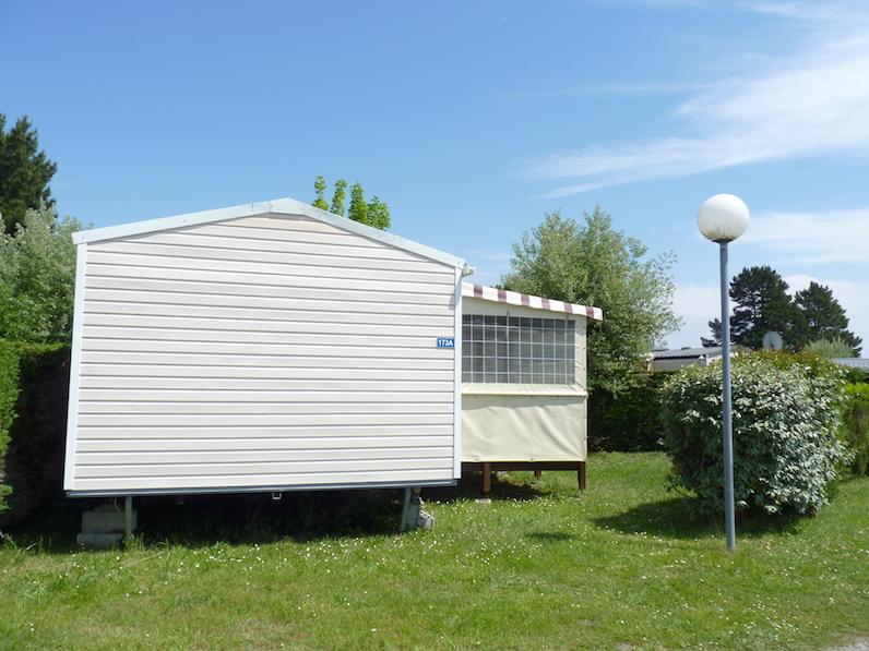CC173A – Mobil-home Les Charmettes – 8 Pers – IRM Hacienda