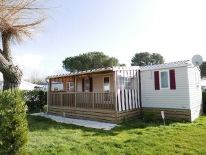CCK96 – Mobil-home Les Charmettes – 6 Pers – IRM Aventura