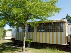 CC367 – Mobil-home Les Charmettes – 6 Pers – VICTORY Harmony