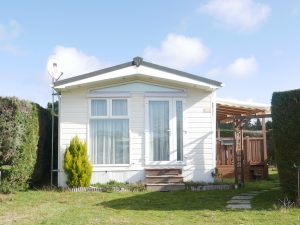 CC387 – Mobil-home Les Charmettes – 6 Pers – VICTORY Versailles