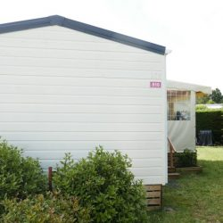 CC810 – Mobil-home Les Charmettes – 8 Pers – ABI Windsor
