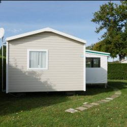 CC454 – Mobil-home Les Charmettes – 8 Pers – RAPIDHOME Bora Bora